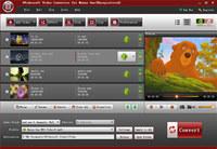 4Videosoft Video Converter for Nexus One