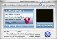 4Easysoft Mac iRiver Video Converter
