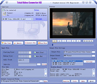 Total Video Converter HD