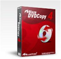 Blaze DVD Copy