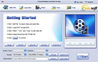 Emicsoft Media Converter for Mac