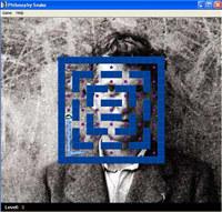 Philosophy Snake screenshot medium