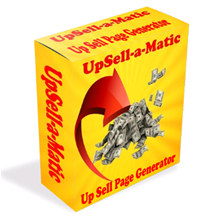 UpSell-a-Matic