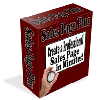 Sales Page Plus by Wall Fish Tanks