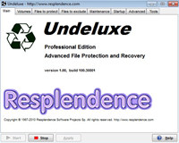 Undeluxe screenshot medium