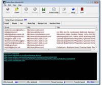 Online Data Extractor