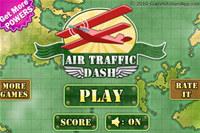 Air Traffic Dash