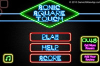 Sonic Square Touch Free
