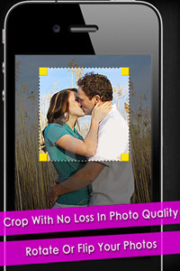Cropster - Photo Crop, Rotate, Resize &