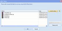 ZIP File Repair