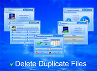 Delete Duplicate Files Platinum Pro screenshot medium