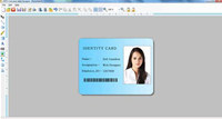 CD Label Design screenshot medium