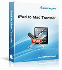 Ipad to Mac Transfer