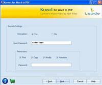 Convert Word to PDF Freeware