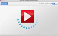 Free Mac Sevenload Video Downloader
