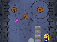 Princess in the Dungeon screenshot medium