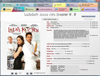 LuJoSoft Movie Nfo Creator V.2