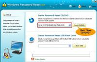 Windows Password Reset Std