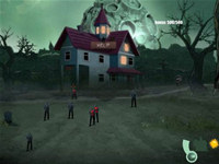 Zombie in da House