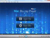 Macgo Windows Blu-ray Player screenshot medium