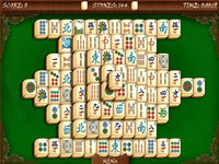 Mahjong 247 screenshot medium