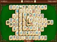 Mahjong 247 screenshot medium