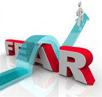 Conquer Fear Now Software
