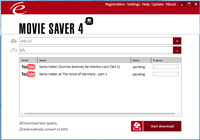 Engelmann Media MovieSaver