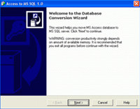 Access-to-MSSQL