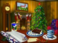 AHA! Christmas Trivia Screen Saver