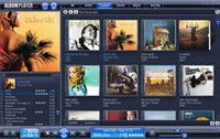 AlbumPlayer screenshot medium