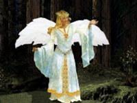 Angels and Fairies Screensaver screenshot medium