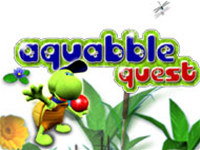 Aquabble Quest