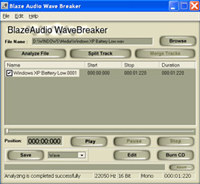 Blaze Audio Wave Breaker