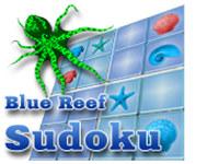Blue Reef Sudoku