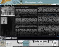 Buckingham Palace Virtual Tour