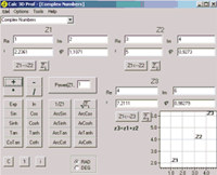 Calc 3D Pro