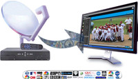 Satellite TV for PC Web-Site