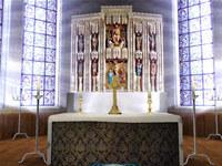 Church 3D screensaver