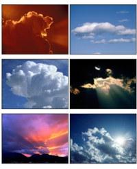 Clouds Screensaver