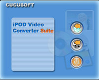 Cucu iPod Video Converter Suite