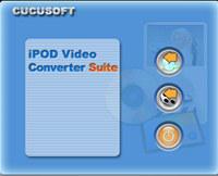 Cucu iPod Video Converter Suite
