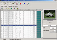Digital Photos Screensaver Maker screenshot medium
