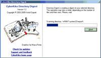 Directory Digest screenshot medium