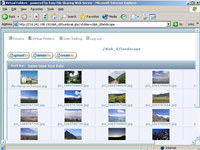 Easy File Sharing Web Server
