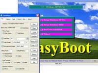 EasyBoot screenshot medium