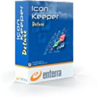 Enterra Icon Keeper Deluxe