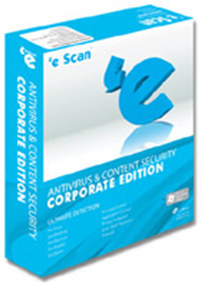 eScan Corporate for MailScan