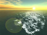 Fantastic Ocean 3D Lite