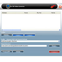 Fox 3GP Video Converter